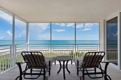 900 Ocean Drive UNIT 107, Juno Beach, FL 33408 - MLS#: RX-10355315