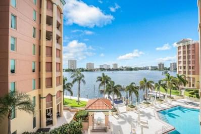 300 SE 5th Avenue UNIT 4050, Boca Raton, FL 33432 - MLS#: RX-10355316