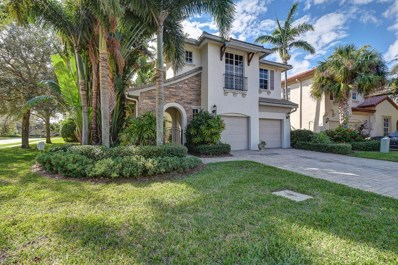 1903 Flower Drive, Palm Beach Gardens, FL 33410 - MLS#: RX-10355396