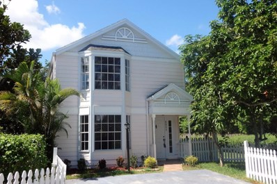 5890 Dewberry Way, West Palm Beach, FL 33415 - MLS#: RX-10355421