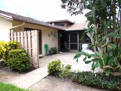 922 NW 30th Avenue UNIT D, Delray Beach, FL 33445 - MLS#: RX-10355426