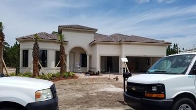 1012 SW Sea Green Street, Palm City, FL 34990 - MLS#: RX-10355573