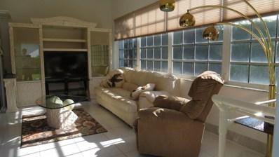 6139 Bay Isles Drive, Boynton Beach, FL 33437 - MLS#: RX-10355580