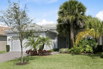 9867 Yellowfield Drive, Boynton Beach, FL 33473 - MLS#: RX-10355599