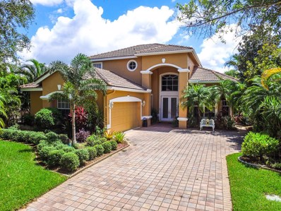 8254 Riviera Way, Port Saint Lucie, FL 34986 - MLS#: RX-10355674