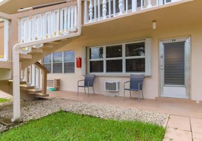 99 Hastings G, West Palm Beach, FL 33417 - MLS#: RX-10355757