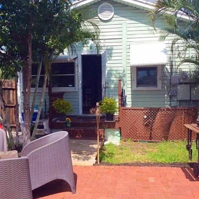 228 S K UNIT A, Lake Worth, FL 33460 - MLS#: RX-10355781