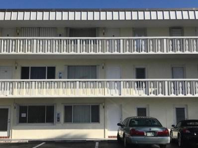 100 Doolen Court UNIT 312, North Palm Beach, FL 33408 - MLS#: RX-10355927
