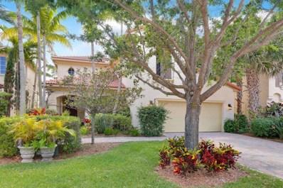 822 Madison Court, Palm Beach Gardens, FL 33410 - MLS#: RX-10355935