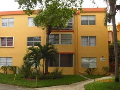 4304 9th Avenue UNIT 2-3c, Pompano Beach, FL 33064 - MLS#: RX-10356186