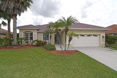 410 SW Juniper Cove, Port Saint Lucie, FL 34986 - MLS#: RX-10356230