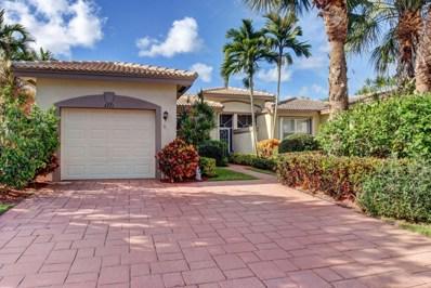 5771 Grand Harbour Circle, Boynton Beach, FL 33437 - MLS#: RX-10356329