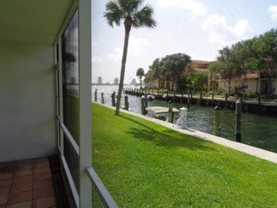 120 Lehane Terrace UNIT 106, North Palm Beach, FL 33408 - MLS#: RX-10356443