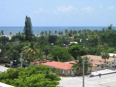 3015 N Ocean Boulevard UNIT 7h, Fort Lauderdale, FL 33308 - MLS#: RX-10356447