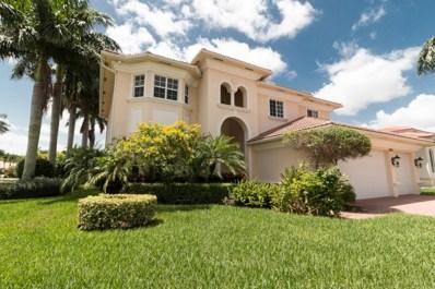 6628 Cobia Circle, Boynton Beach, FL 33437 - MLS#: RX-10356536