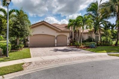 10886 Canyon Bay Lane, Boynton Beach, FL 33473 - MLS#: RX-10356669