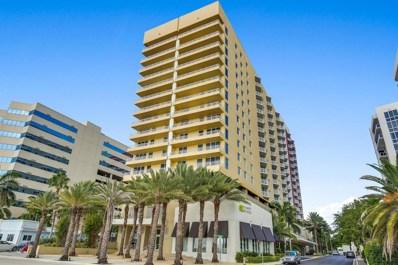 1551 N Flagler Dr Unit Drive UNIT Ph-L17, West Palm Beach, FL 33401 - MLS#: RX-10356685
