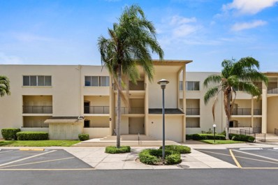 11811 Avenue Of The Pga UNIT 5-1c, Palm Beach Gardens, FL 33418 - MLS#: RX-10356697