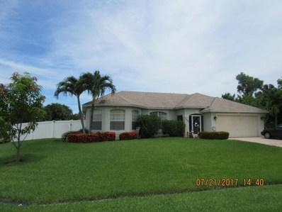 2443 SE Tracy Avenue, Port Saint Lucie, FL 34952 - MLS#: RX-10356878