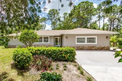 4572 Avocado Boulevard, West Palm Beach, FL 33411 - MLS#: RX-10356945