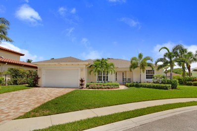 515 Cypress Circle, Tequesta, FL 33469 - MLS#: RX-10356983