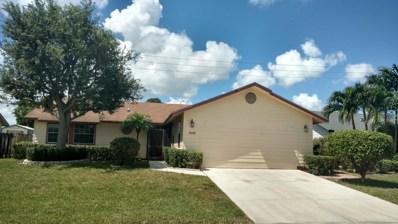 5148 El Claro Circle, West Palm Beach, FL 33415 - MLS#: RX-10357004