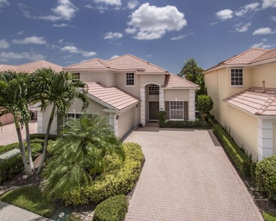 8328 Heritage Club Drive, West Palm Beach, FL 33412 - MLS#: RX-10357172