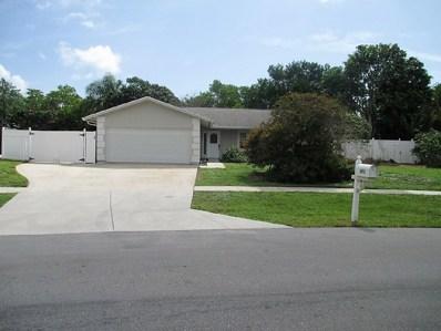 693 Pawnee Street, Jupiter, FL 33458 - MLS#: RX-10357196