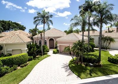 8648 Falcon Green Drive, West Palm Beach, FL 33412 - MLS#: RX-10357322