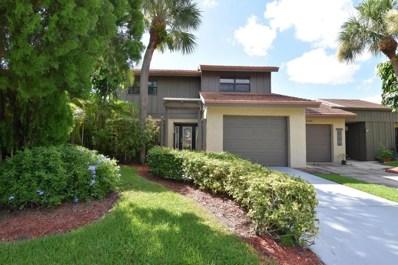 11135 Oakdale Road, Boynton Beach, FL 33437 - MLS#: RX-10357349