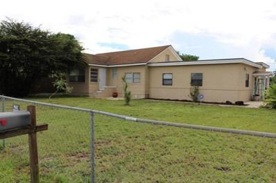 3715 Coconut Road, Lake Worth, FL 33461 - MLS#: RX-10357463