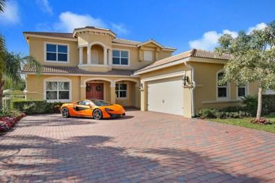 8946 Cypress Grove Lane, Royal Palm Beach, FL 33411 - MLS#: RX-10357489