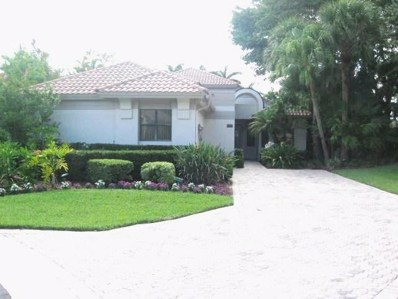 5355 NW 23rd Way, Boca Raton, FL 33496 - MLS#: RX-10357540
