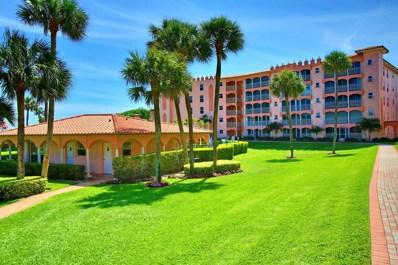 1099 S Ocean Blvd Boulevard E UNIT 304s, Boca Raton, FL 33432 - MLS#: RX-10357825