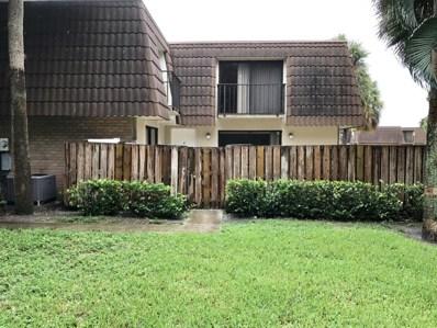 180 Charter Way, West Palm Beach, FL 33407 - MLS#: RX-10357845