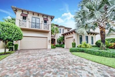 17838 Cadena Drive, Boca Raton, FL 33496 - MLS#: RX-10357943