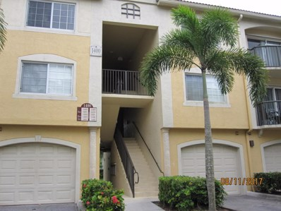 1400 Crestwood Court S UNIT 1402, Royal Palm Beach, FL 33411 - MLS#: RX-10358088