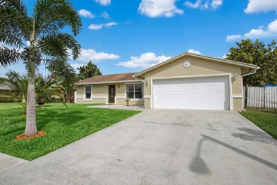 194 Cordoba Circle, Royal Palm Beach, FL 33411 - MLS#: RX-10358091