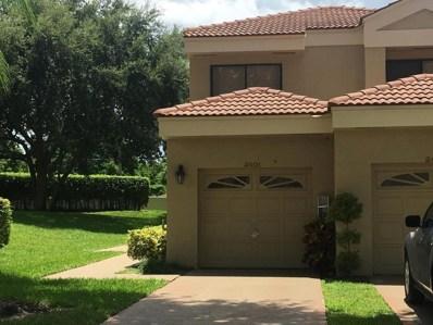 2401 Aspen Way, Boynton Beach, FL 33436 - MLS#: RX-10358257