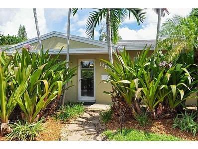 1467 NE 56th Street, Fort Lauderdale, FL 33334 - MLS#: RX-10358265
