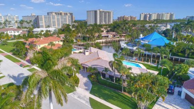 866 NE Orchid Bay Road, Boca Raton, FL 33487 - MLS#: RX-10358377