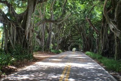 3755 SE Bent Banyan Way, Stuart, FL 34997 - MLS#: RX-10358383