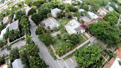 706 Sunset Road, West Palm Beach, FL 33401 - MLS#: RX-10358408