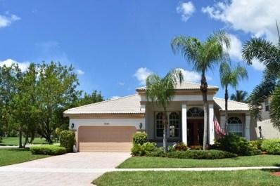 2142 Bellcrest Circle, Royal Palm Beach, FL 33411 - MLS#: RX-10358422