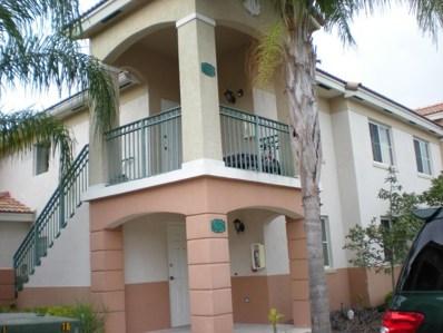 3800 N Jog Road UNIT 201, West Palm Beach, FL 33411 - MLS#: RX-10358438