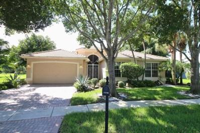 11744 Cardenas Boulevard, Boynton Beach, FL 33437 - MLS#: RX-10358475