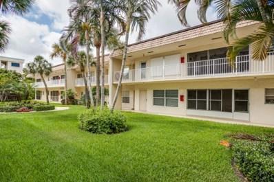 638 Snug Harbor Drive UNIT E13, Boynton Beach, FL 33435 - MLS#: RX-10358483