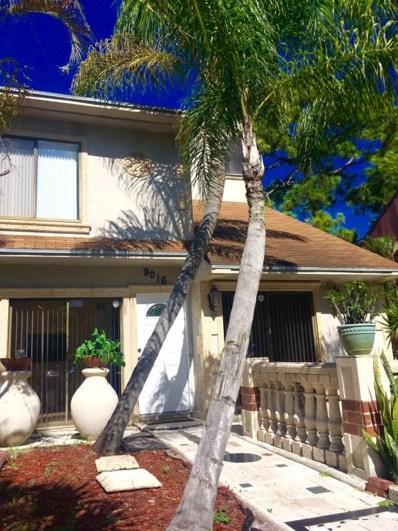 9016 Green Meadows Way, Palm Beach Gardens, FL 33418 - MLS#: RX-10358553