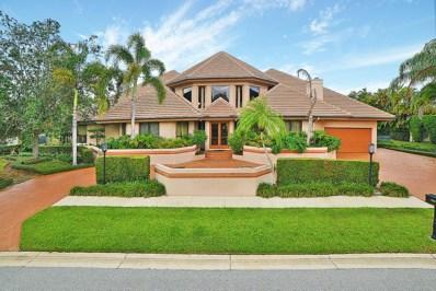 7555 Mandarin Drive, Boca Raton, FL 33433 - MLS#: RX-10358582