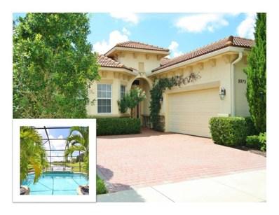 9975 SW Torriente Lane, Port Saint Lucie, FL 34986 - MLS#: RX-10358670